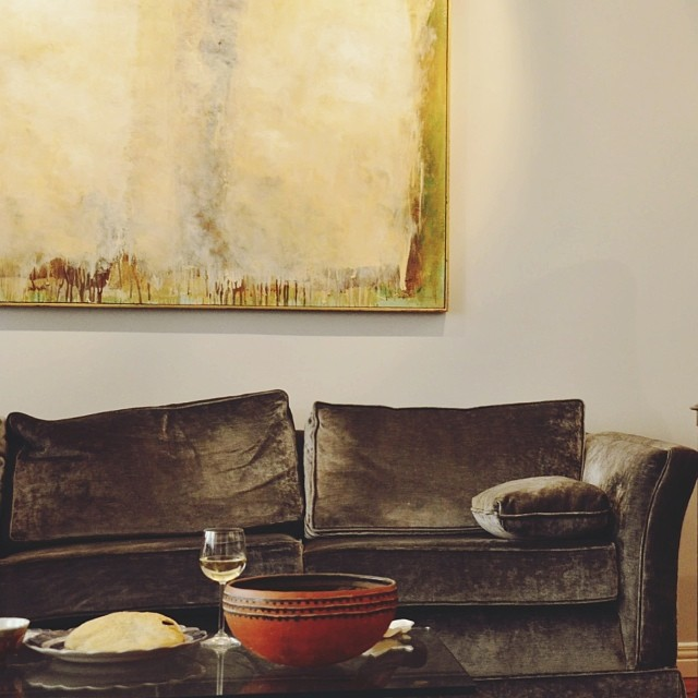 collecting art for your home